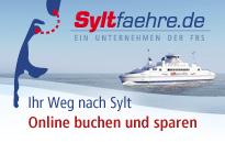 syltfaehre.de