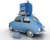 Sie haben viel Gepäck dabei ? Wollen aber entspannt nach Sylt reisen ?