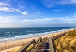 Urlaub mit Meerblick buchen