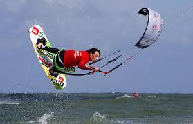 Kitesurf World Cup Sylt