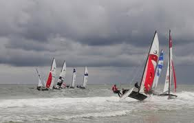 Cat Festival Sylt - Super Sail Sylt und 60 Seemeilen vor Sylt