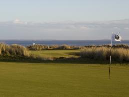 Golftunier PRIVATOPEN Sylt