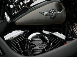 Sylt rockt ? Harley-Treffen