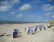 Strandkorbversteigerung in List