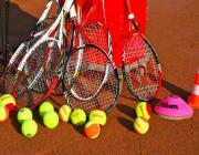 Tennis auf Sylt